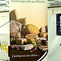 Fromages de Wallonie