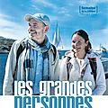 Les grandes personnes, d'anna novion : mes films pour l'été #2