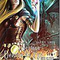 Morwen, déesse de l'amour - valérie simon