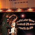 Les arts de la salsa 2011
