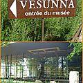 VESUNNA : MUSÉE <b>GALLO</b>-<b>ROMAIN</b> DE PERIGUEUX ( 24 DORDOGNE)