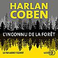 L'Inconnu de la forêt, de Harlan Coben