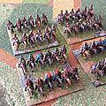 La grande charge de cavalerie - acte i - scène iv