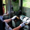 Odakyû 5000 (5053) driver