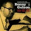 Benny Golson - 1957-58 - Complete 1957-1958 Quintet And Sextet Sessions (Fresh Sound)
