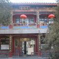 BOUTEILLE A LA MER DE CHINE...Se perdre a Pekin et autres Pekinoiseries.