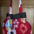Un sac pour la fête de ma maman