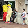 clown a casablanca au maroc 06 <b>61</b> 63 99 59