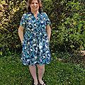 Ma robe d'été