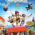 <b>Playmobil</b>, le film