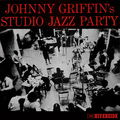 Johnny Griffin - 1960 - Johnny Griffin's Studio Jazz Party (Riverside)