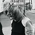 Margiela / galliera 1989/2009