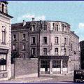 Rue de Grenoble