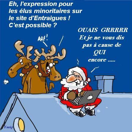 Joyeux Noël : Nos victoires 2009