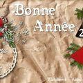 Bannière Nouvel An 2011