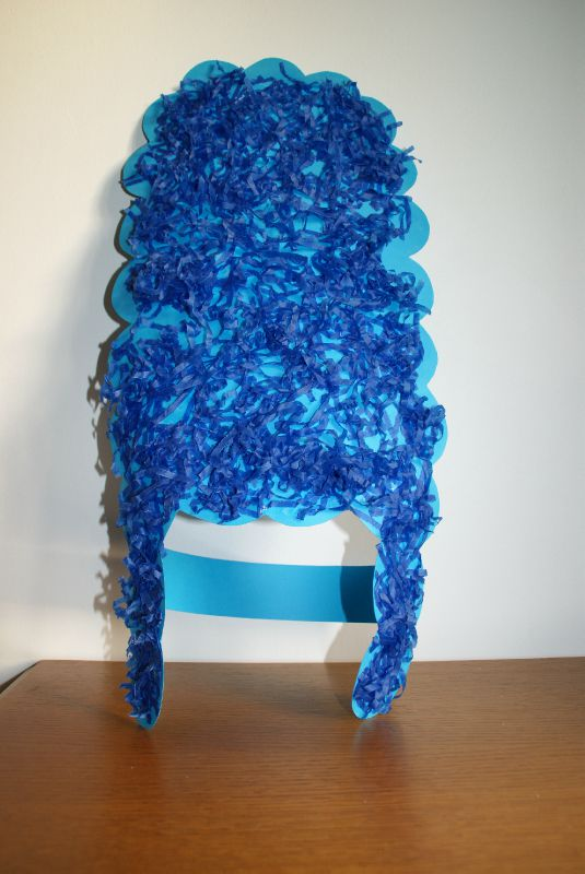 Couronne n°12 : Marge Simpson