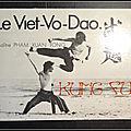 Le Viet-Vo-<b>Dao</b> - Maître Pham Xuan Tong