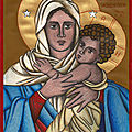 Marie Mère trois fois <b>admirable</b> de Schoenstatt