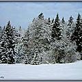 Ski à Giron (Ain)