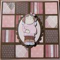 Carte Mosaique 4mo
