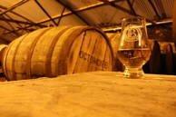 A l'approche de l'automne, vous reprendrez bien un peu de whisky !