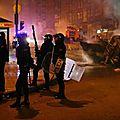 L'Espagne s'embrase : Multiples manifestations et répression dans le silence des médias français....