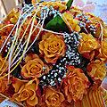 <b>Bouquet</b> du week end # 319 - sem 42