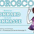 L'horoscop
