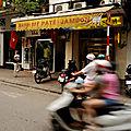Hanoi - Sandwich
