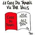 ps humour valls travail