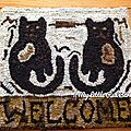 Welcome Cats...