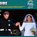 Les Windsor Une monarchie à l'épreuve de la modernité