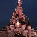 2014 : Disney