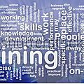 Online Job Training