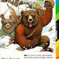 La <b>fameuse</b> invasion de la Sicile par les ours, écrit par Dino Buzzati