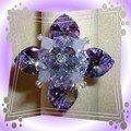 Perles : violet