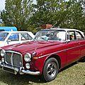 ROVER P5B 3.5 litre coupé 1970 Madine (1)