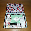 Birchbox et My little box Mai 2014