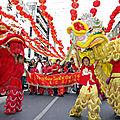 <b>Chine</b> : nouvel an - voyage virtuel 17
