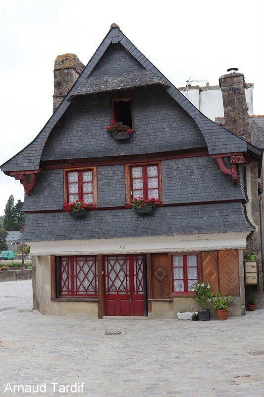 00542 Plomodiern - Pays de Plougastel - Le Faou blog