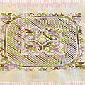 Dernières croix sur mon alice and co