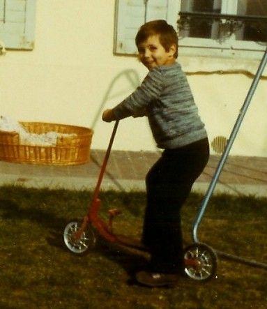 1971 Marc