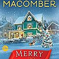 Merry and bright de debbie macomber