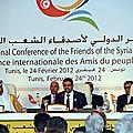 أمر تونس بيد السفارات الأجنبية لأن الشعب في معظمه قاصر