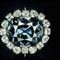 The <b>Hope</b> Diamond, 50 years in the Smithsonian's National Museum of Natural History