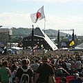 Avranches infos on the road to glastonbury festival 2013 !!!