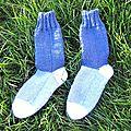 Paire de chaussettes #2