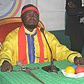Kongo dieto 2641 : la mission du kongo central !