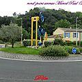 <b>Bédarieux</b> (34600) le 09 mai 2013