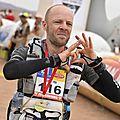 Etape 5 - le marathon du marathon des sables